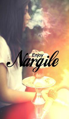 Birazda Nargile hayatı!!