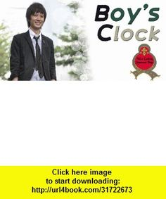 Boy's Clock 03 Full Version , Android , torrent, downloads, rapidshare, filesonic, hotfile, megaupload, fileserve