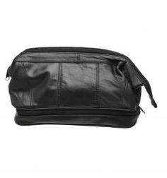 a classic, stylish and very functional! Travel Accessories For Men, Mens Travel, Gladstone, Wash Bags, Man Style, Lambskin Leather, Backpacks, Mens Fashion, Stylish
