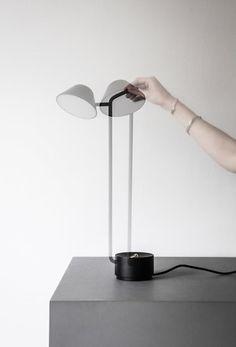 Jonas Wagell Peek Table Lamp Photo