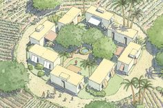 A Low-Cost Housing Solution for Haiti Earthquake Victims