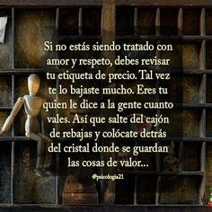 Spanish Inspirational Quotes, Spanish Quotes, Words Quotes, Wise Words, Love Quotes, Quotes En Espanol, Spiritual Messages, Motivational Phrases, Life Motivation