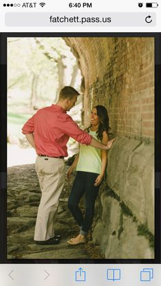 Engagement pictures 5.3.14