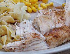Slow Cooker CrockPot Sticky Chicken