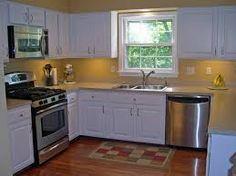 cocinas pequeñas - Buscar con Google