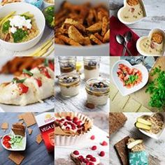 Na blogu znajdziecie wpis z najlepszymi zdrowymi przekąskami i daniami na Sylwestra ♥️ Mam nadzieję, że to ułatwi Wam przygotowania 😁😁♥️ Nie chodzi o to, żeby w trakcie imprezy sylwestrowej liczyć każda kalorię i odmawiać sobie wszystkiego. Ale przygotowanie kilku zdrowych dań sprawi, że nasz żołądek nam podziękuje, a nasze samopoczucie będzie dużo lepsze! Link w bio ➡️ @codziennie_fit lub na blogu codzienniefit.pl 😁♥️ Waffles, Breakfast, Fitness, Recipes, Food, Morning Coffee, Recipies, Essen, Waffle