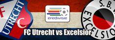 Utrecht, Football Streaming, Football Match, Live
