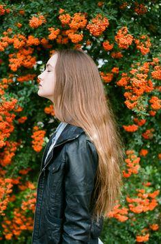Cute senior pictures. Editorial. Stephanie Sunderland Photography. Film Photography. Utah Photographer. New York City Photographer. Teen Vogue Style.