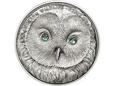 奇抜なデザインにびっくり…世界の面白コイン・硬貨18枚:らばQ