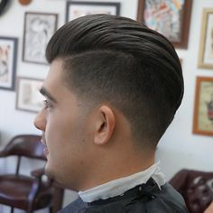 cool 80 Flirtatious Side Part Haircuts for Men - Choose Your Style