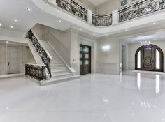Luxury Stairs Gallery: Search results for mansion