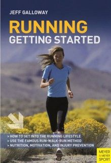 Get started with a running lifestyle using the Jeff Galloway run-walk-run method of training.