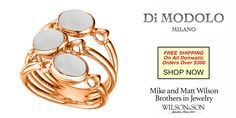 #ManicureMonday Wear the Lolita #ring & your hand will become an object of desire. #jewelry http://qoo.ly/8h9z6/0