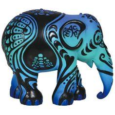 Epiphany Elephant Parade Figurine  Free Shipping #IveysGifts #Elephant