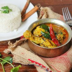 Spicy & Juicy Karaikudi Chicken Curry..