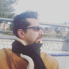Profilo di blogger per l'anima. #ruggerolecce #blogperlanima #vitadablogger