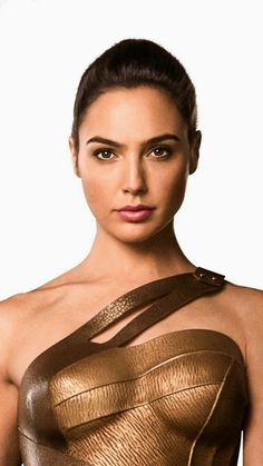 Gal Gadot made the perfect WW for a multitude of reasons: strength, compassion, idealism, independent, caring and ready to be fierce when someone needs their ass kicked!