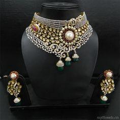 Preeti Jain Bridal Jewellery|