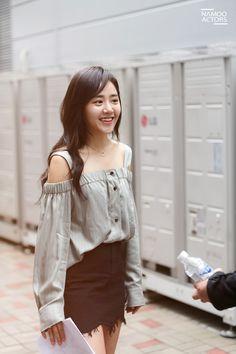 "[Spoiler] Actress Moon Geun-young to Make Special Appearance in ""Entourage"""