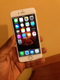 iphone 6 in excellent condition Last price Sunvalley - image 1 Iphone 6, Conditioner, Image