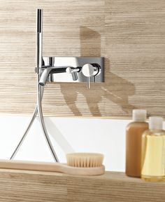 Café Collection - Fantini - Design: Davide Mercatali - #design #bathdesign #bathroom #bagno #faucet #lavandino #rubinetto #luxury #luxurydesign #homeideas #home #fantini #fratellifantini #fantinirubinetterie #tub #bathtub #vasca #vascadabagno