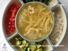 "#turismoenchihuahua #visitachihuahua #ah-chihuahua #mesondecatedral #restaurantes #chihuahua TURISMO EN CHIHUAHUA Te sugiere el restaurante ""El Mesón de Catedral"" para poder probar un exquisito Caldo Xóchitl, elaborado con un delicioso caldo de pollo con verduras mixtas, aguacate y crujiente tortilla. ¿Se te antoja? ¡Ven a visitarnos!"