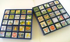 World's Greatest Travel Game - Vintage 1980s Educational Fun - Whitehall Educational Toys