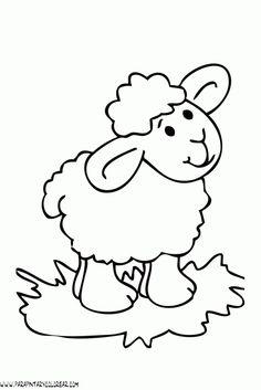 ovejas dibujos - Buscar con Google