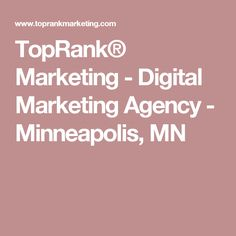 A full service content marketing agency helping companies attract and engage with smart, creative and results-driven marketing. Content Marketing, Digital Marketing, Beverly Hills, Minneapolis, Inbound Marketing