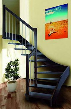 Home Sweet Home: Stair Case Designs