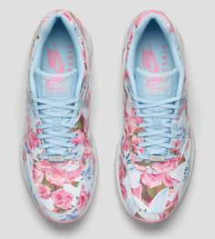 A Bouquet of Nike Air Max 1 Ultras   Solecollector