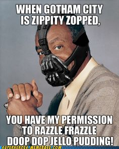 Bane Cosby