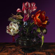 Untitled (# 106) (EMMA 2014) 130x130 cm