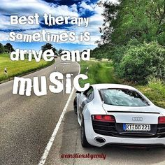 Best therapy sometimes is drive and music! 🎶 . . . . . @emotionsbyemly #emotionsbyemly #emly8606 #beautifulquotes #quotestagram #quotelove #lovequotes #love #lovelife #lovehim #loveatfirstsight #loveislove #lovestory #loveforever #emly8606 #beautifulquotes #quotestagram #quotelove #lovequotes #love #lovelife #lovehim #loveatfirstsight #loveislove #lovestory #loveforever #quotesforlife #quotestags #quotesaboutlife #quotesdaily #quotes #quotesandsayings #quoteoftheday #quotes4you #quotesli