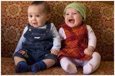 Girl & Boy indio Nombres para bebés