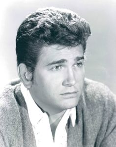 11 Surprising Things About Michael Landon Even His Biggest Fans Don't Know