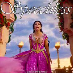 Very powerful song Disney Films, Disney And Dreamworks, Disney Pixar, Aladdin Et Jasmine, Disney Princess Jasmine, Disney Live, Disney Fun, Aladdin Live, Aladdin Costume