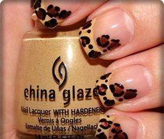 unha decorada nail art 21