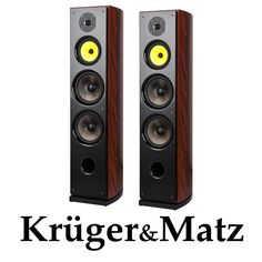 Kolumny głośnikowe Kruger&Matz  Destiny 2.0