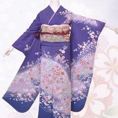 Kimono Outfit, Kimono Fashion, Fashion Dresses, Japanese Outfits, Japanese Fashion, Pretty Outfits, Pretty Dresses, Kimono Japan, Japanese Costume