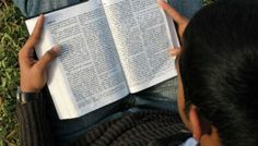 Teaching Kids to Use Their Bibles (even before they can read)