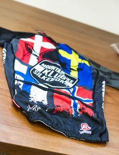 Nordic Champion XCO 2014 - Helle Haugaard - MTBK Silkeborg - Marcello Bergamo