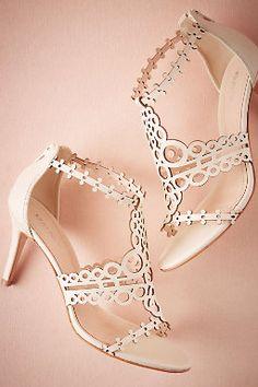 25915fd8c26 BHLDN. Bridal Wedding ShoesWedding Shoes HeelsGreen ...