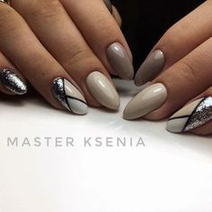 """161 Likes, 2 Comments - (@annamax.nailspro) on Instagram: """"Работа мастера Ксении©"""""""