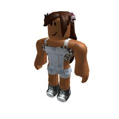 this is my roblox character