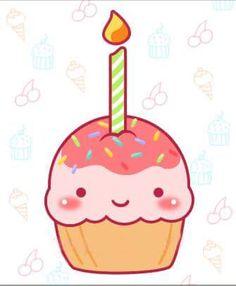 C'est mon anniversaire !