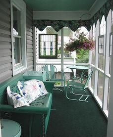 Sunroom Curtains Design Pictures Remodel Decor And Ideas Page 5