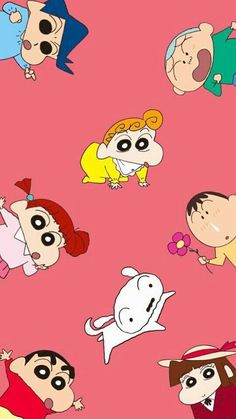 68 Best Ideas For Wall Paper Iphone Cartoon Japan wall 829506825101143894