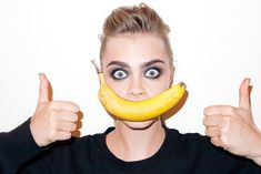 Cara Delevingne by Terry Richardson