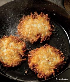 2nd Ave Deli Potato Latkes